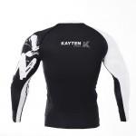 Рашгард Kayten Sport Stronger (длинный рукав)