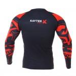 Рашгард Kayten Sport ABS (длинный рукав)
